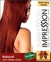 Henna Hair Color & Herbal Henna Hair Color