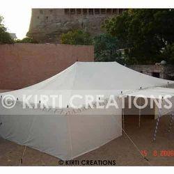 Wedding Raj Tent