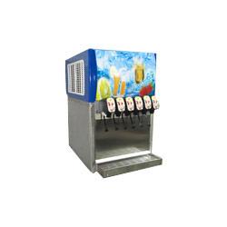 soda fountain machines