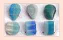 Fashion Glass Beads
