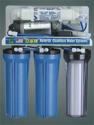 Pure Aqua Water purifier & ro system