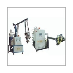 Low Pressure PU Foaming Machines