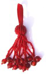 Beaded Tassel BT427