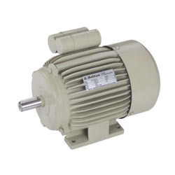 Electric Motor - Single Phase Electric Motor Manufacturer from Rajkot