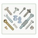 Industrial Cold Forged Fasteners