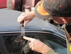 Car Servicing And Accidental Repairing Workshop