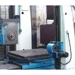 Table Type Horizontal Boring Machine