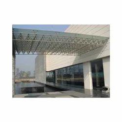 Steel Canopy