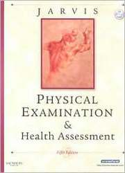 Physical Examination Health Assessment