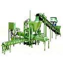 Hydraulic High Density Paver Block Making Machine