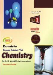 Karnatka CET Chemistry