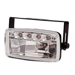 fog light with led indicator super lee