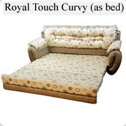 Sofa-cum Bed (Royal Touch)