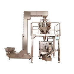 Pneumatic Form Fill Sealing Machine
