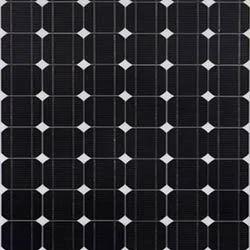 Monocrystalline Solar Module Mono Crystalline Solar