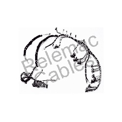 Cable Harness & Cable Assemblies