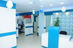 modular interior design decoration