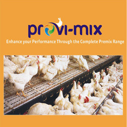 Provi-Mix - Poultry Layer Premix