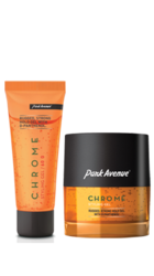 Hair Styling Gels- Chrome