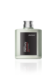 After Shave- Mercury