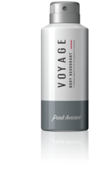 Deodorants-+Voyage