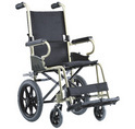 Premium Series: KM2500 Wheelchairs