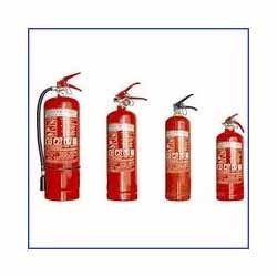 Fire Extinguisher All Kind Of Applications
