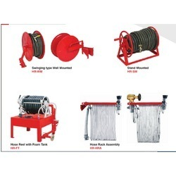Hose Reel & Accessories