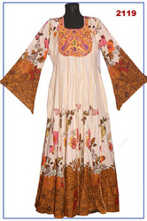 Party Wear Kaftans