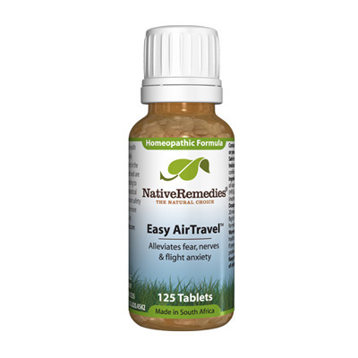 Easy Air Travel Homeopathic Tablets