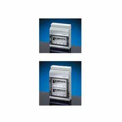 KV Circuit-Breaker Box