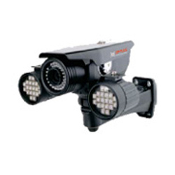 CCTV Cameras (CP-TY60MCVFL12-B)
