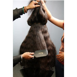 Clip On Hair Extensions Before And After