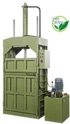 Herbal Leaf Baling Press