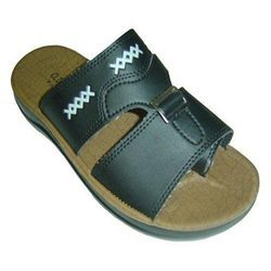 Air Injected Slip On's For Men (PU 030)