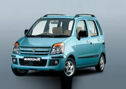 Spare Parts For Suzuki WagonR
