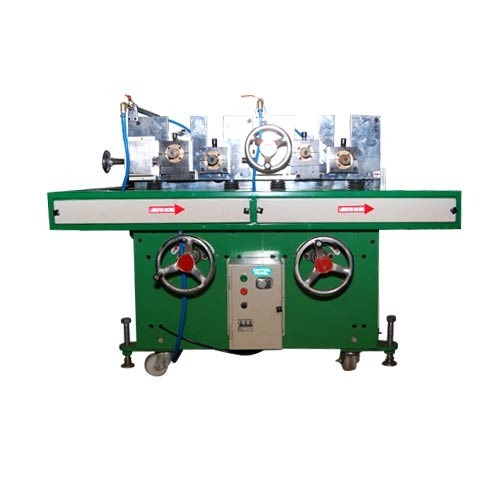 Double Roll Lamination & Coating Machine