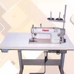 Fitpack Single Needle Lockstitch Machine