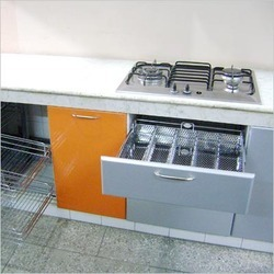 Modular Kitchen Sets