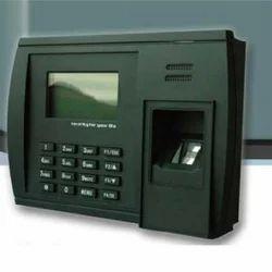 GPRS - Standalone Fingerprint T & A Terminal