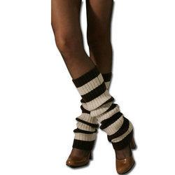Hello, Ballerina Leg Warmers Knitting Pattern | Hello
