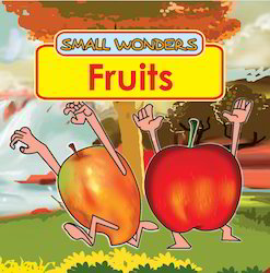 Fruits Children Books