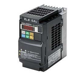 Omron Compact Simplified Inverter
