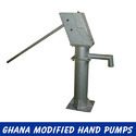 modified hand pumps