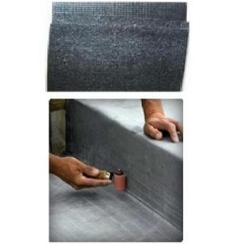 Plastic Felt Polymer Modified Membrane