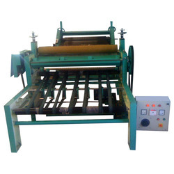 Roll To Sheet Cutting Machines