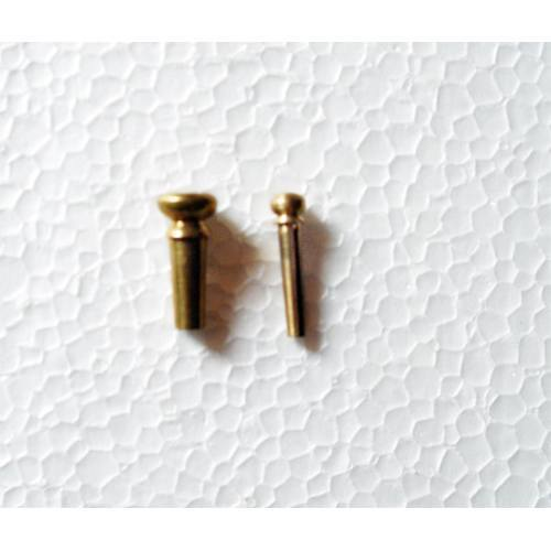Guitar Brass Bridge Pin
