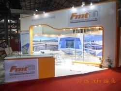 Booth Decoration Service Providers & Booth Decoration Service