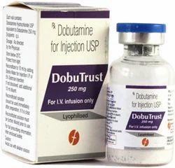 Dobutrust   Inotropic Agents