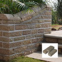 Raj Green Sandstone Bricks